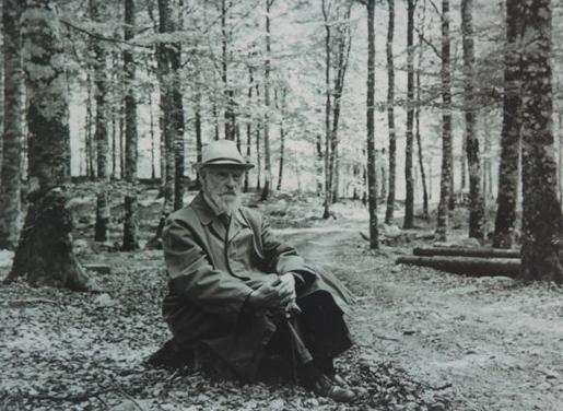 1 Edvard Wibeck 1962 i Lundsbo bokskog 20151003